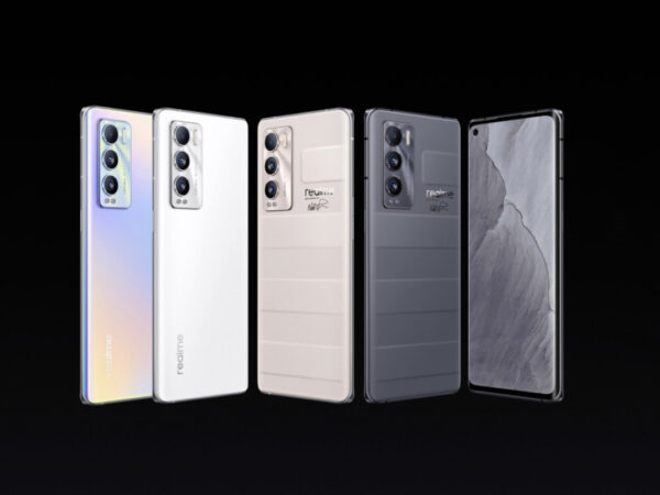The Realme GT Master Edition Unleashes the Power of Windows Phone